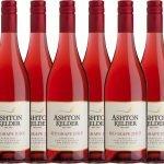 Ashton Red Grape Juice – Case